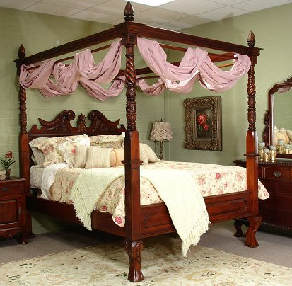 Quality bedroom furniture luxury for Beds 4 sale