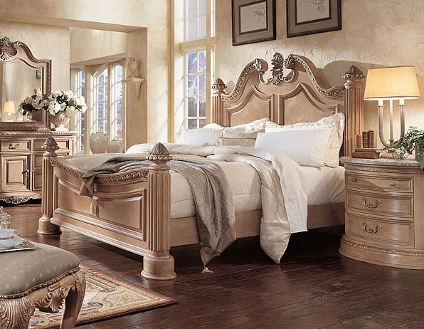Quality bedroom furniture luxury for Bedroom furniture uk